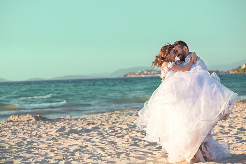 Kumsal Düğünleri , Organizasyonu  ve Tecrübelerim