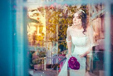 Ayşe ve Dinçer Düğün Töreni