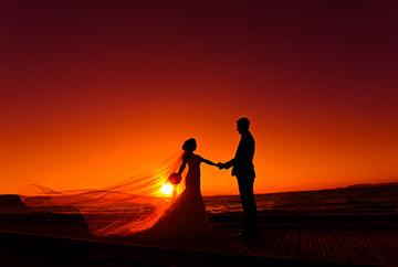 Betül - Mehmet Konsept Düğün Çekimi