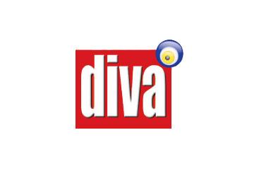 Diva Dergisi Ropörtajımız - Mayıs 2012