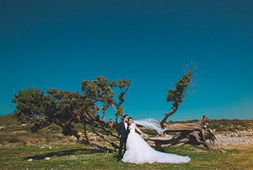 Düğün Dış Mekan Fotoğraf Çekimi Ne Zaman Yapılmalıdır ?