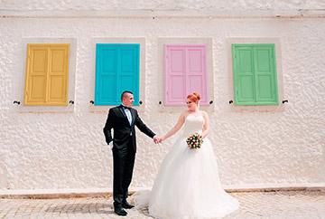 Ülkü - Bilgin Düğün Fotoğraf Çekimi - Yakında