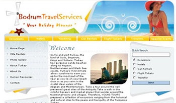 Bodrum Travel Services