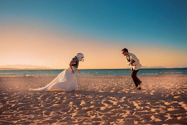 2014 yılından 100 Düğün Fotoğrafı