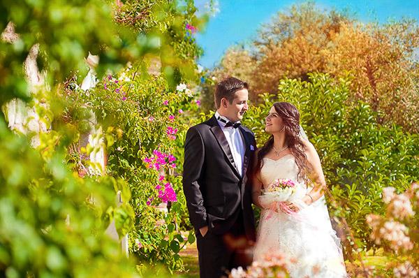 Ezgi & Can Düğün Hikayesi