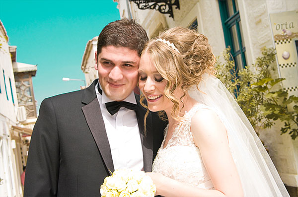 Ceyda & Volkan Düğün