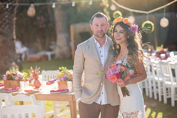 Ezgi + Kaan Düğün Hikayesi Bodrum