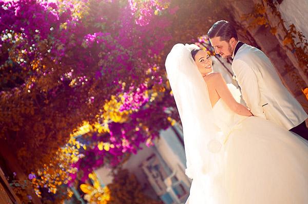Gökçe & Emre Wedding Story