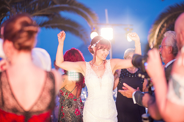 Joanna + Tunç Wedding Story Bodrum