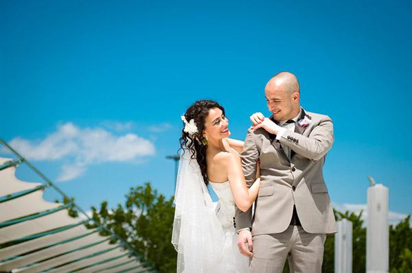 Merve & Dejan Wedding