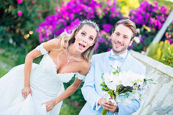 Pınar + Yiğitcem Düğün Hikayesi Çeşme