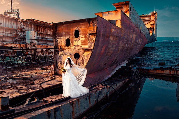 Trash Dress İzmir