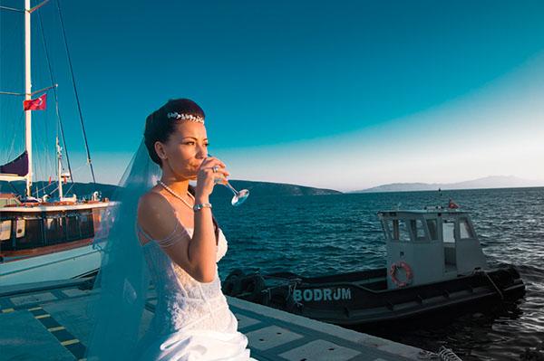 Yeliz & Köksal Düğün